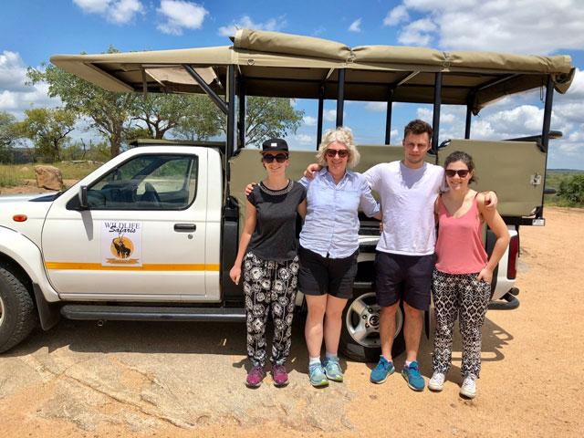 3 Day Safari in Kruger Park - Safari in Africa
