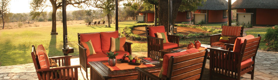 Mohlabetsi Safari Lodge - a private safari lodge in South Africa