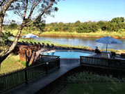 Sabie River Bush Lodge
